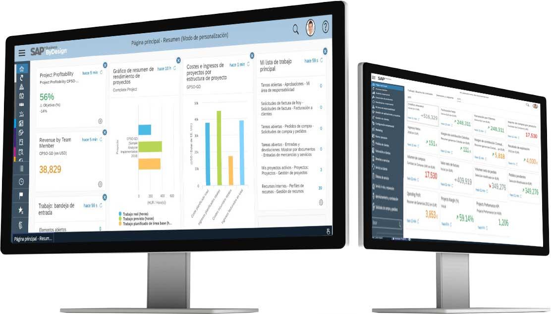 SAP BYD es la solución cloud ERP para empresas