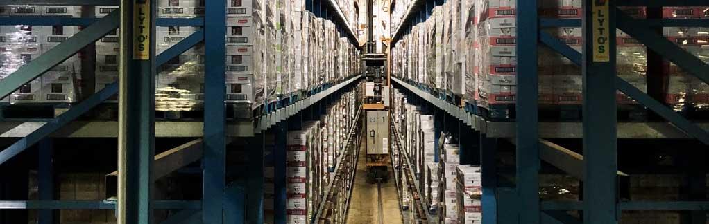 Redefiniendo la cadena de suministro eficiente en la era pospandemia