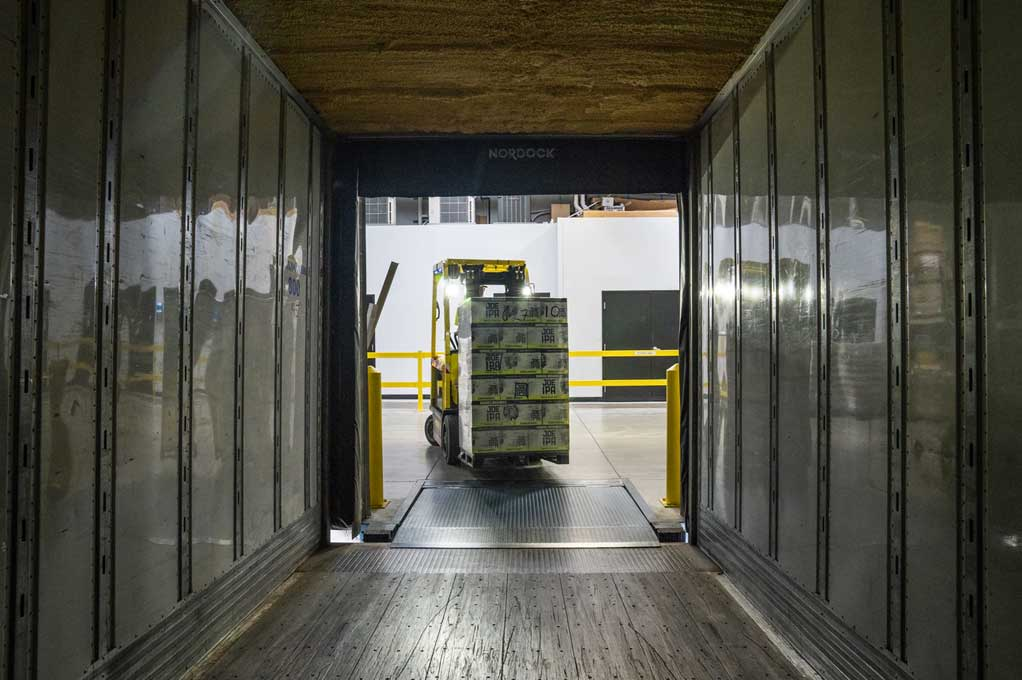 Cadena de suministro eficiente, qué áreas clave destacan