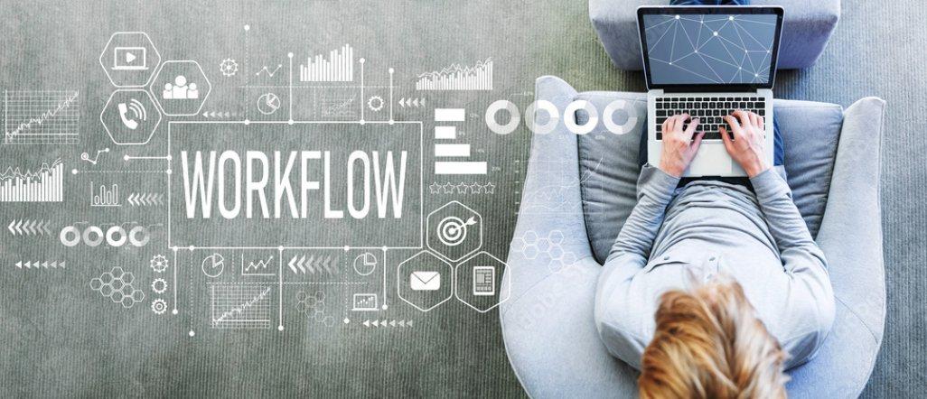 Los Flujos de Trabajo Como Principal Motor de Colaboración y Automatización en los Procesos Corporativos de tu Negocio