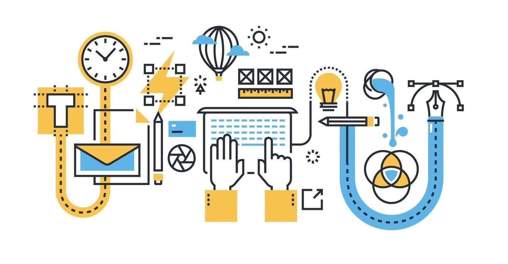 Los workflow, en el mundo de las soluciones ERP, son clave para mejorar las comunicaciones dentro de la empresa