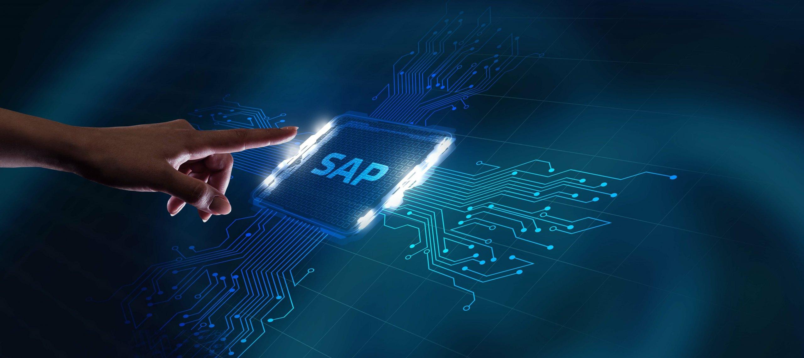 Cómo funciona SAP ERP Business ByDesign