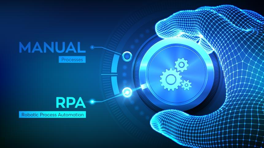 ¿Qué es UiPath RPA? El mejor software para automatización de procesos